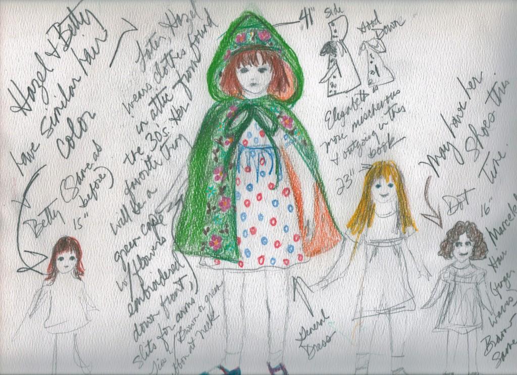 Hazel and Dolls 001
