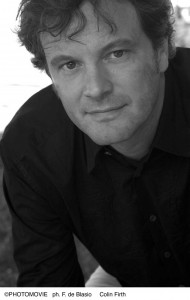 Maxwell Colin Firth
