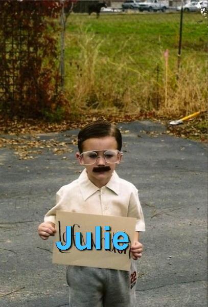 Julie4v