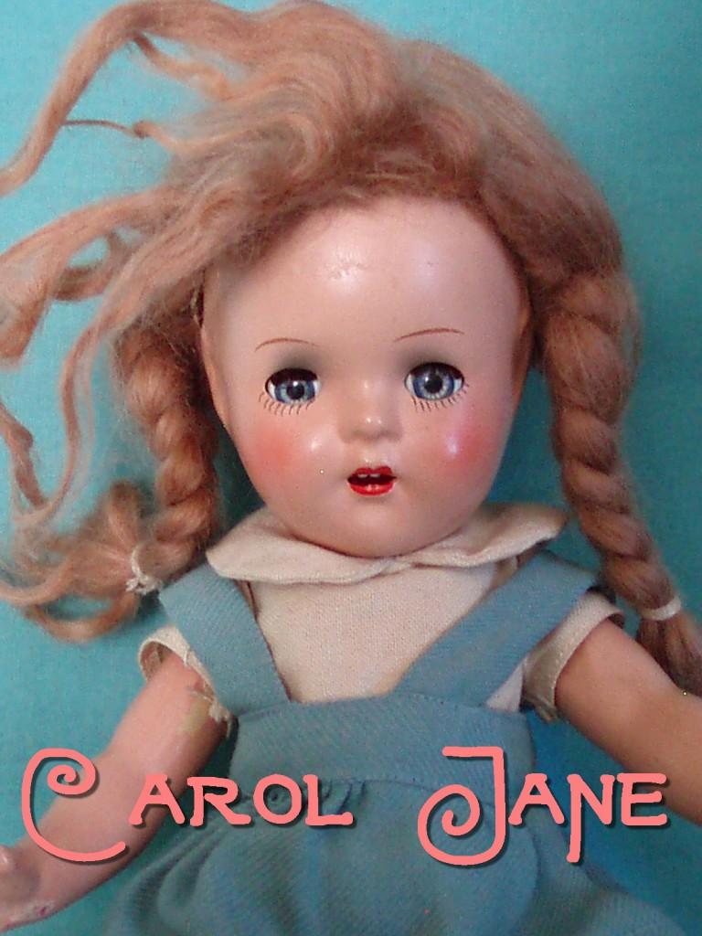 Carol Jane