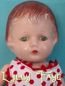 Lilly Faye