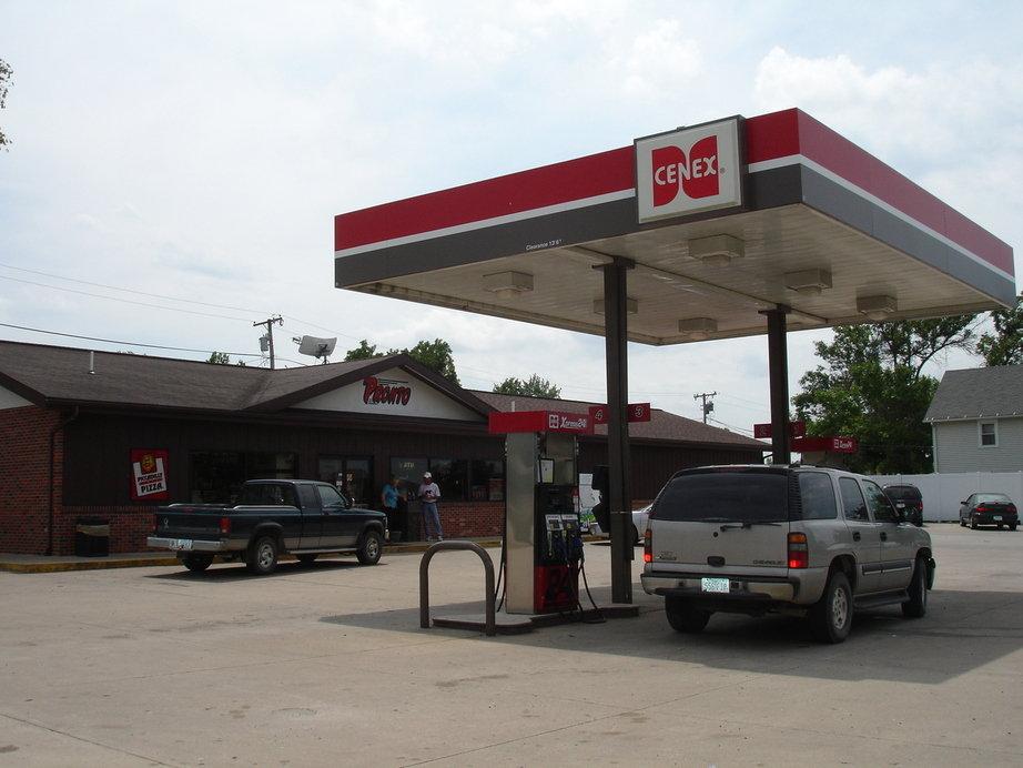 HT-051 gas