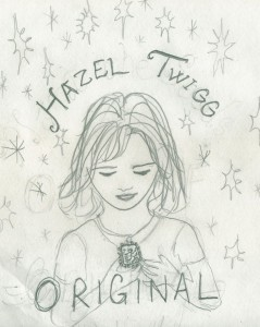 Hazel Logo HTO