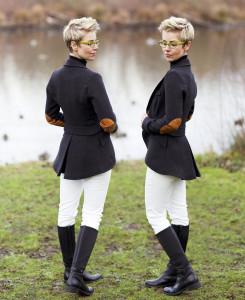 Equestrianjacket