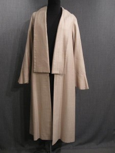 Downton 1920s coat