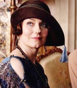 Downton Abbey HAT1