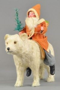 riding-polar-bear